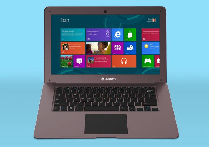 "ClassBook 14"" School Laptop"