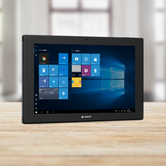 Workbook School Tablet with Windows 10