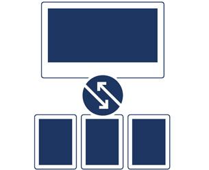 Connecting School iPads