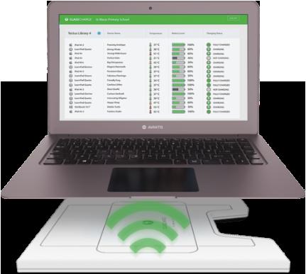 """ClassBook 14"""" Wireless school Laptop"""
