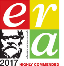 ERA Awards 2017 Highly Commended
