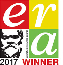 ERA Award 2017 Winner