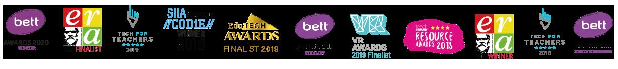 Avantis Awards
